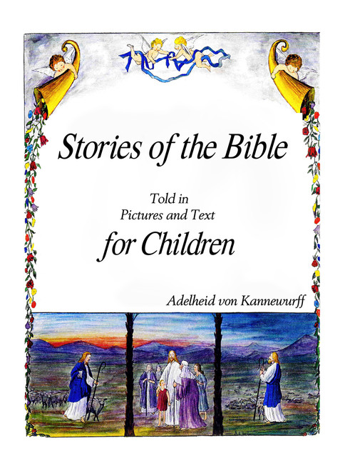 Stories of the Bible - eBook