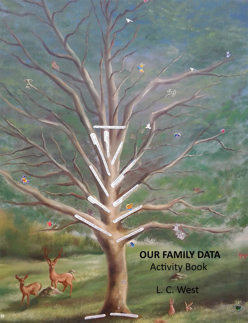 Our Family Historical Data Chart - eBook