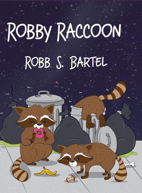 Robby Raccoon - eBook