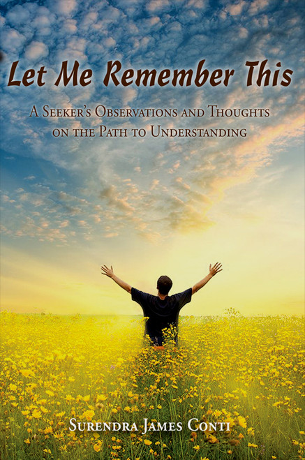 Let Me Remember This - eBook