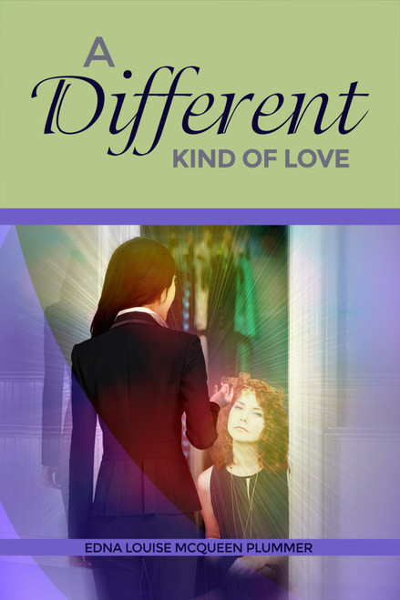 A Different Kind of Love - eBook
