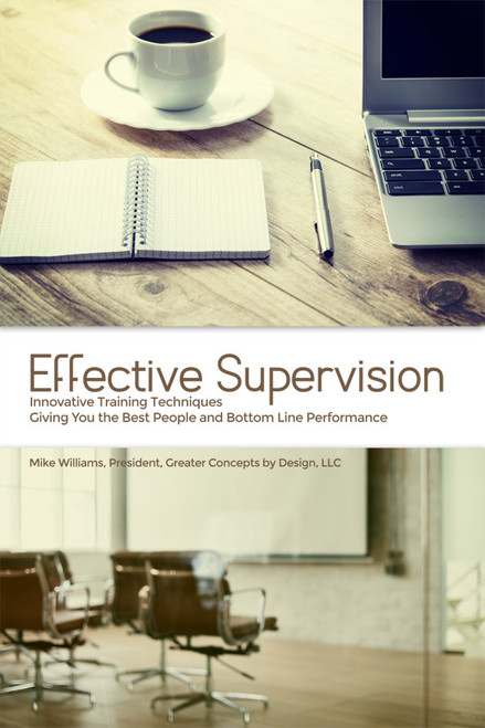 Effective Supervision - eBook