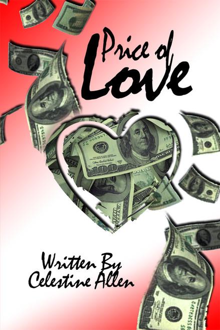 Price of Love - eBook