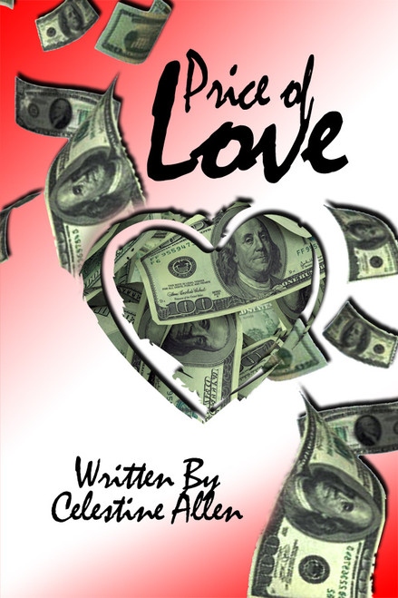 Price of Love - eBook