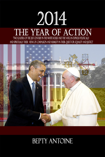 2014: The Year of Action