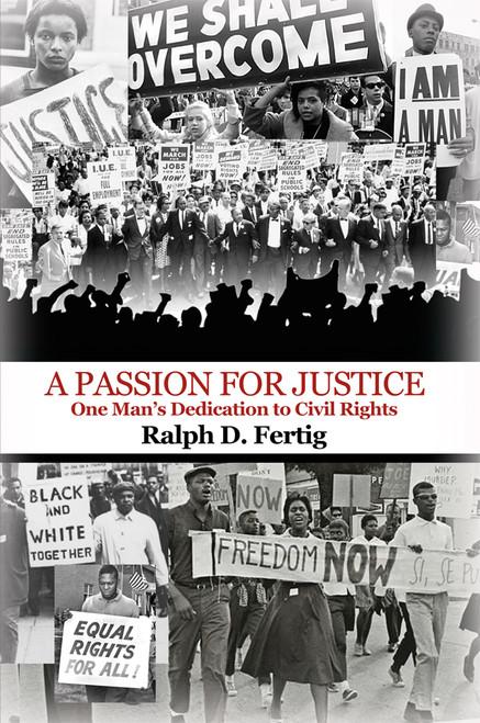A Passion for Justice - eBook