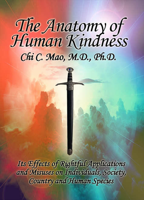 The Anatomy of Human Kindness - eBook