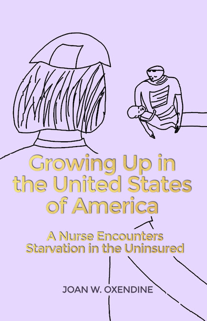 Growing Up in the United States of America - eBook