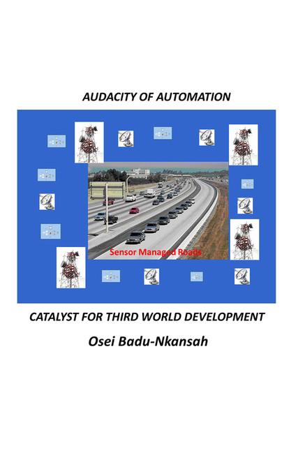 Audacity of Automation - eBook