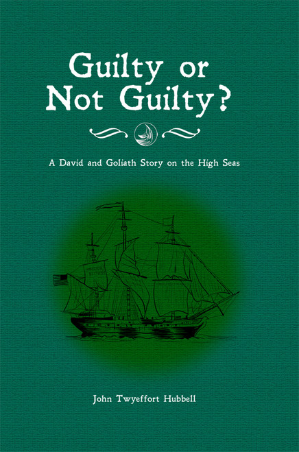 Guilty or Not Guilty? - eBook