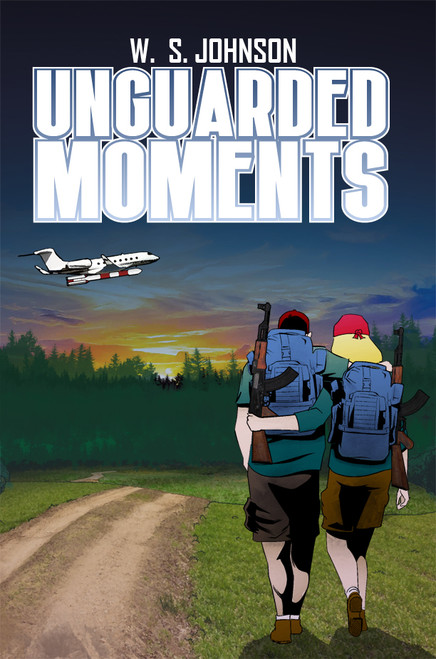 Unguarded Moments - eBook