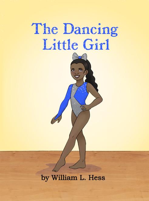 The Dancing Little Girl