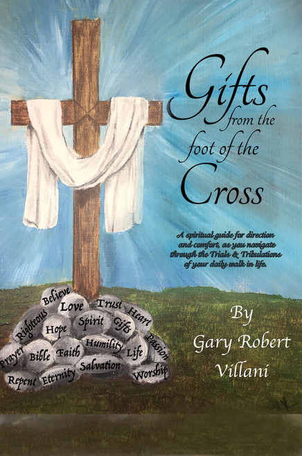 Gifts from the foot of the Cross - eBook