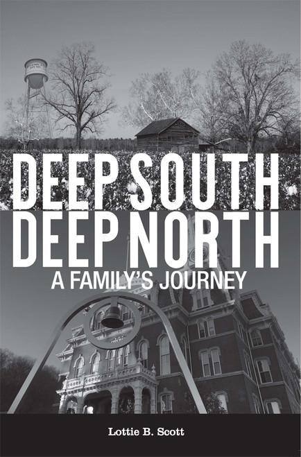 Deep South - Deep North - eBook