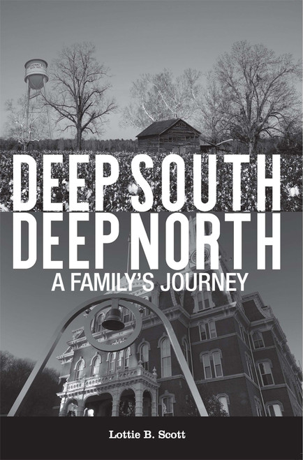 Deep South - Deep North - eBook
