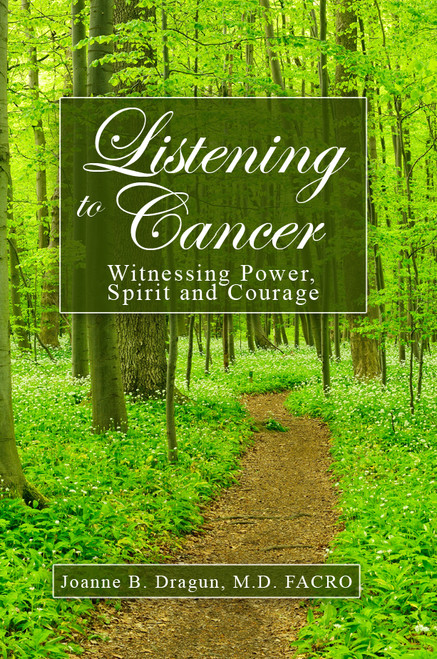 Listening to Cancer - eBook