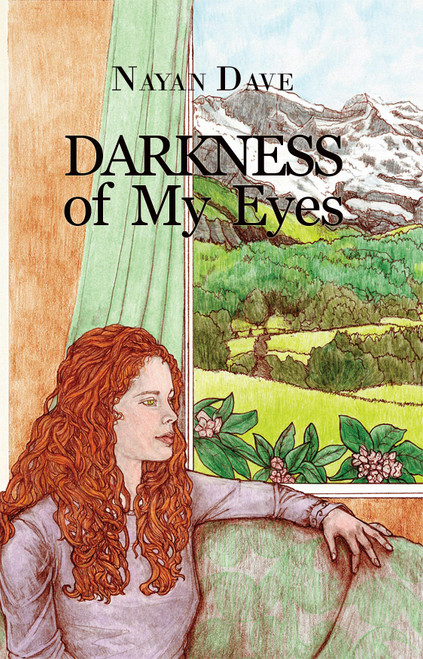Darkness of My Eyes - eBook