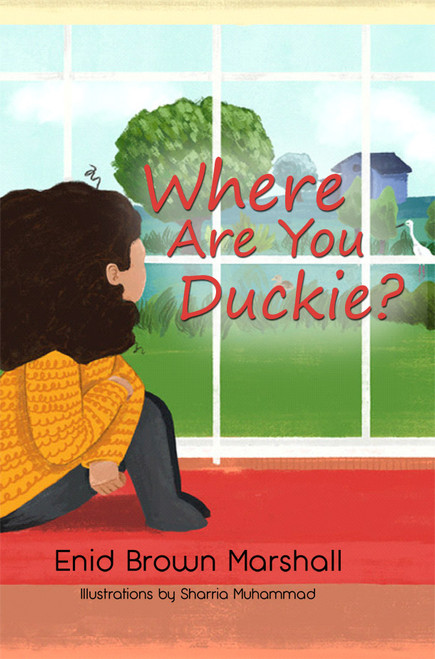 Where Are You Duckie?