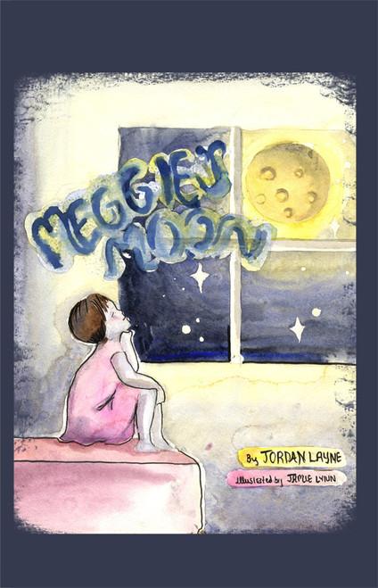 Meggie's Moon - eBook