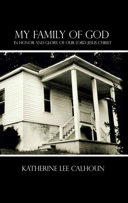 My Family of God - eBook