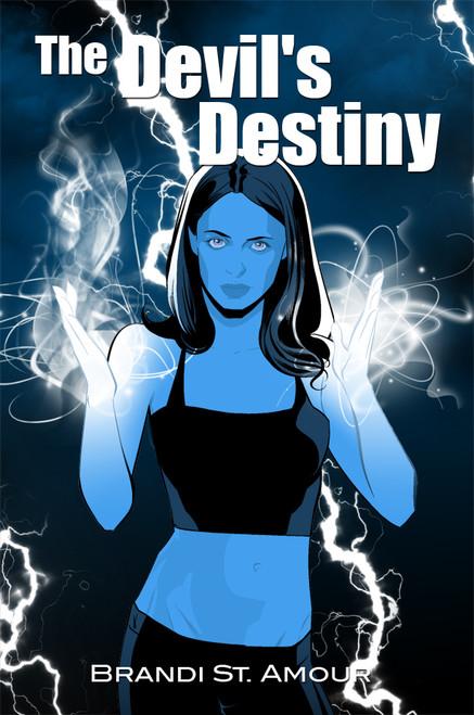 The Devil's Destiny - eBook