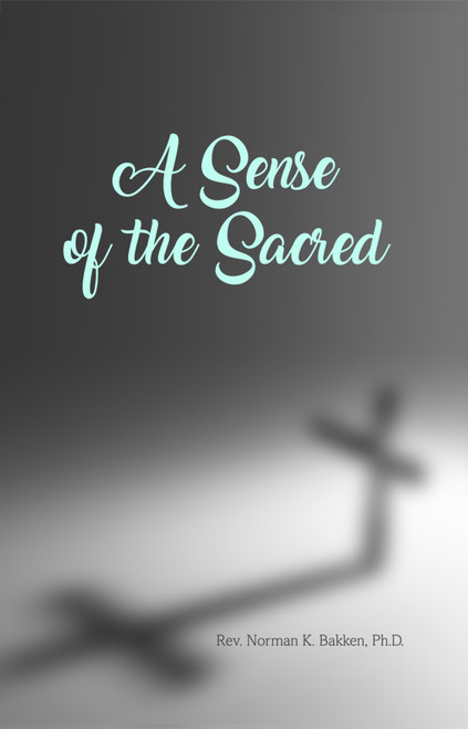 A Sense of the Sacred - eBook