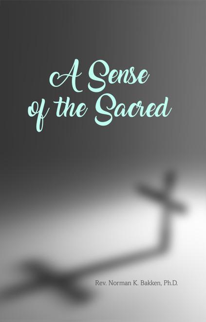 A Sense of the Sacred - eBook