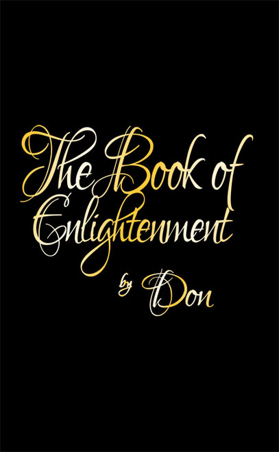 The Book of Enlightenment - eBook