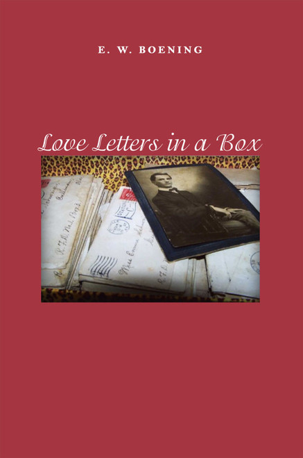 Love Letters in a Box - eBook