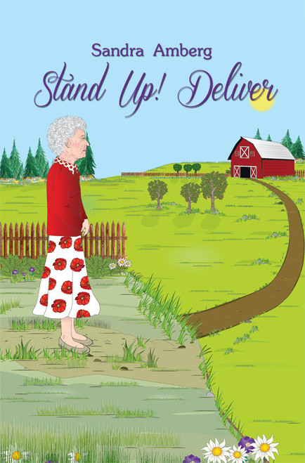 Stand Up! Deliver