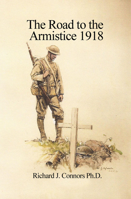 The Road to the Armistice 1918