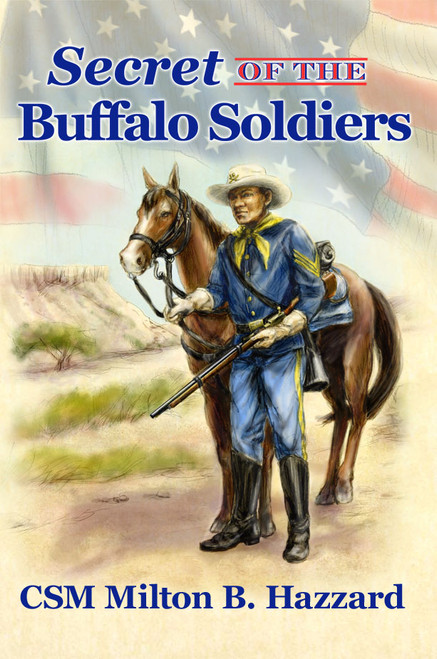 Secret of the Buffalo Soldiers