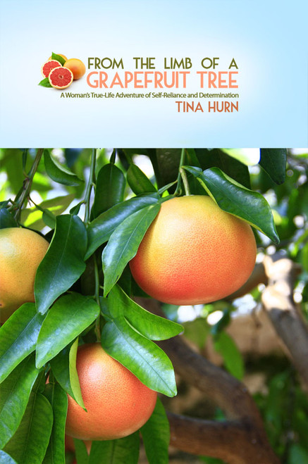 From the Limb of a Grapefruit Tree
