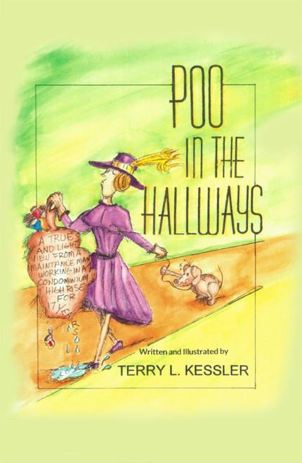 Poo in the Hallways - eBook