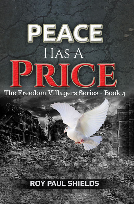 Peace Has a Price - eBook