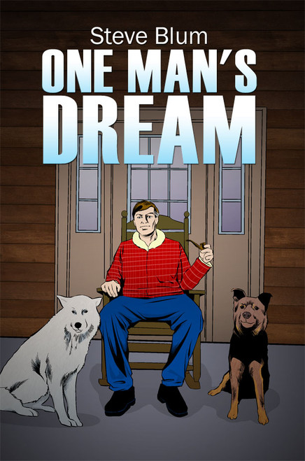 One Man's Dream - eBook