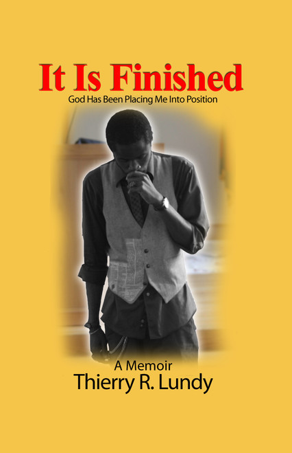 It Is Finished - eBook