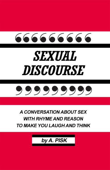 SEXUAL DISCOURSE - eBook