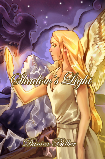 Shadow's Light - eBook