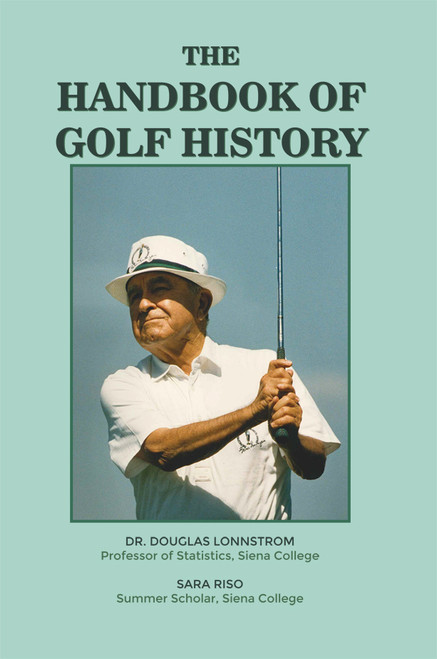 The Handbook of Golf History - eBook