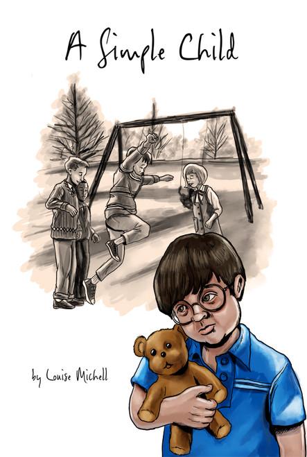 A Simple Child - eBook