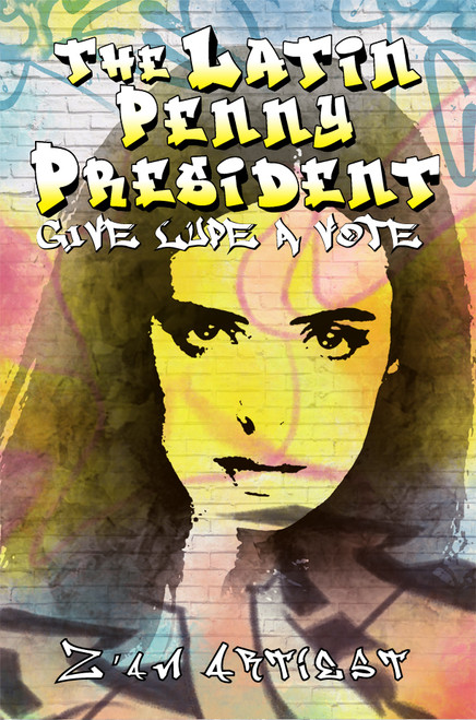 The Latin Penny President - eBook