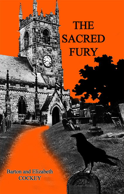 The Sacred Fury - eBook