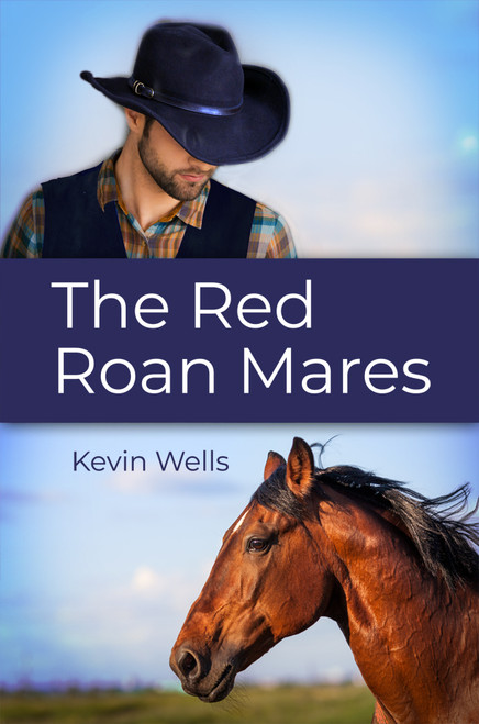 The Red Roan Mares