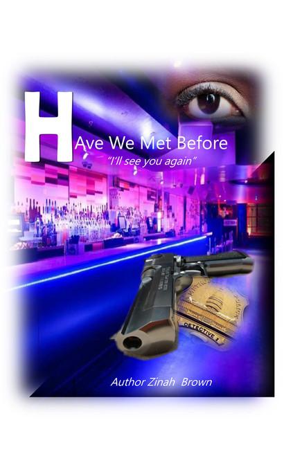 Have We Met Before - eBook