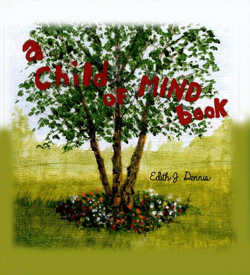 A Child of Mind Book - eBook