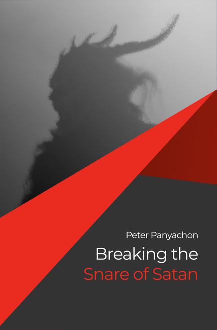 Breaking the Snare of Satan - eBook
