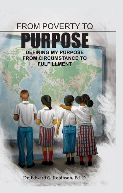 From Poverty to Purpose - eBook