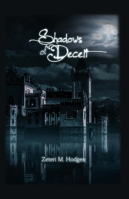 Shadows of Deceit - eBook
