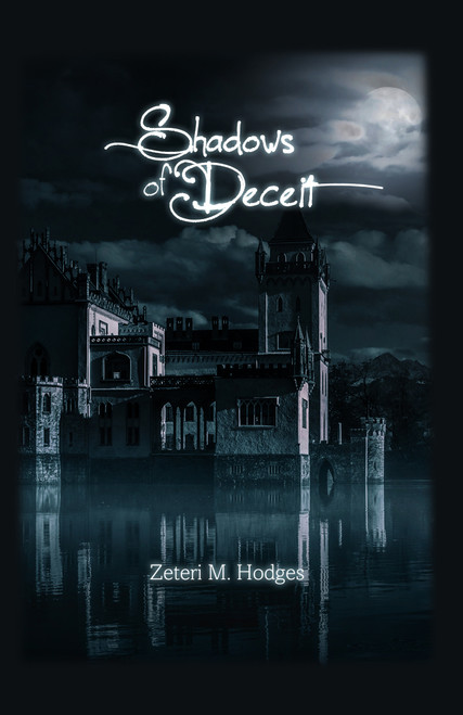 Shadows of Deceit - eBook